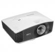 Проектор MW705 DLP; WXGA; Brightness: 4000 AL; High contrast ratio 13000:1; 1.1X zoom (1.55-1.7); 2.8 kg; Noise 29dB (eco); Speaker 2W x1; HDMI x2 (1 w/MHL); 3D via HDMI; H/V keystone; Corner fit (9H.JEC77.13E) BENQ