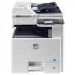 МФУ Kyocera FS-C8520MFP 1102MZ3NL1, лазерный/светодиодный, цветной, A3, Duplex, Ethernet