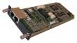 AudioCodes (Mediant 1000B Digital Voice Module - Dual span) M1KB-VM-2SPAN