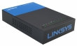 LINKSYS BE (Linksys маршрутизатор Dual WAN, Gigabit) LRT224-eu