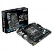 Материнская плата Asus X99-M WS/SE, X99, Socket 2011-3, DDR4, microATX