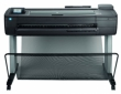 Hewlett Packard (HP DesignJet T730 36-in Printer) F9A29A#B19
