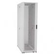 NetShelter SX 42U 600mm Wide x 1070mm Deep Enclosure Without Sides Grey RAL7035 (AR3100GX609) APC
