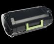 Lexmark (Картридж с тонером сверхвысокой ёмкости для MX711/MX810/MX811/MX812, LRP (45K)) 62D5X00