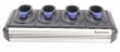 Intermec (Зарядное устройство Charger, 4 bay, SR61/IP30) 852-908-001