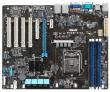 Материнская плата Asus P10S-V/4L, C236, Socket 1151, DDR4, ATX