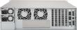 Корпус SuperMicro CSE-836BE1C-R1K03JBOD 2x1000W черный