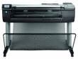 Hewlett Packard (HP DesignJet T830 36-in MFP) F9A30A#B19