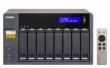 QNAP (SMB QNAP TS-853A-4G NAS, 8-bay w/o HDD. HDMI-port. Quadcore Intel Celeron N3150 1,6 GHz)