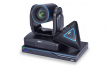 Система для организации видео конференцсвязи, точка-точка, поворотная камера, 12х оптический Zoom, FullHD (EVC150)