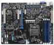 Серверная материнская плата C232 S1151 ATX P10S-C/4L ASUS (90SB0530-M0UAY0)