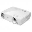 Проектор Benq MX570 DLP; XGA; 3200 AL; High Contrast Ratio 13,000:1; 10000 hrs lamp life; 1.3X zoom; T/R 1.51-1.97; SmartEco; 3D via HDMI; 1.9kg; 10W speaker; Noise level: 28dB; HDMI 1.4a; Lan control (9H.JCS77.14E)