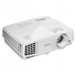 Проектор Benq MW571 DLP; WXGA; 3200 AL; High Contrast Ratio 13,000:1; 10000 hrs lamp life; 1.3X zoom; T/R 1.21-1.57; SmartEco; 3D via HDMI; 1.9kg; 10W speaker; Noise level: 28dB; HDMI 1.4a; Lan contro (9H.JEM77.13E)