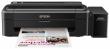 Принтер Epson L132 C11CE58403, струйный, цветной, A4