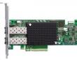 Сетевая карта PCIE 2P HBA LPE16002B-M6 LSI