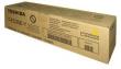 Тонер желтый T-FC35EY для Toshiba e-STUDIO2500C/3500C/3510C (21К) (6AJ00000053)