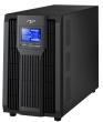 ИБП FSP Knight PRO+TW 3K <Online,3000VA/2700W,IEC*4> (PPF27A0800)
