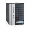 Накопитель NAS 7 x 3.5'' SATA, Intel® Core 3.3GHz, 8Gb, 2 LAN (Gb), Multiple RAID, 10 GbE, iSCSI, HDMI, VGA (N7770-10G) THECUS