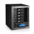 Накопитель NAS 5 x 3.5'', Windows SS 2012 Essentials, Intel® Atom™ 2,0 ГГц, 5 SATA, 2 LAN (GB), HDMI, USB 3.0; Аудио разъем (W5810) THECUS