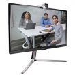 Polycom (RealPresence Group Convene media dock. GS-27 Display Accessory. Includes: desk/tabletop stand, 27' LED display, audio syst., single power supply, cable management, codec mount and service in CALA/China. Order codec (310 or 500) and Wall mnt separ