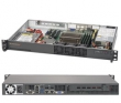 Серверная платформа 1U SATA BLACK SYS-5019S-ML SUPERMICRO