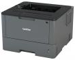 Принтер Brother HL-L5000D HLL5000DR1, лазерный/светодиодный, черно-белый, A4, Duplex