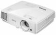 Проектор Benq MS527 DLP; SVGA; 3300 AL; High Contrast Ratio 13,000:1; 10000 hrs lamp life (LampSave mode); SmartEco; 3D via HDMI; 1.9kg; 2W speaker; Noise level: 28dB (eco mode); HDMI 1.4a; Brilliant (9H.JFA77.13E)