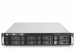 ASUS (Server ASUS RS400-E8-PS2  1U C612 2 x Socket R3 (LGA 2011-3), Xeon® E5-2600 v3, 16xDDR4 2133/1866/1600 (1024GB LRDIMM)