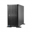 ProLiant ML350 Gen9 E5-2620v4 Tower(5U)/Xeon8C 2.1GHz(20MB)/1x16GbR1D_2400/P440arFBWC(2Gb/RAID 0/1/10/5/50/6/60)/noHDD(8/48up)SFF/noDVD/iLOstd/3HPFans/4x1GbEth/1x500wFPlat(2up), analog 765820-421 (835263-421)