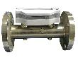 Ультразвуковой расходомер Карат-РС-20,  без индикации, фланец