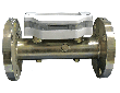 Ультразвуковой расходомер Карат-РС-50,  без индикации, фланец