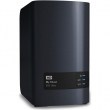 "WD (Сетевой RAID накопитель WD My Cloud EX2 Ultra WDBSHB0040JCH-EEUE 4000ГБ 3,5"" LAN NAS)"