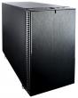 Корпус Fractal Design Define Nano S черный/черный без БП ITX 2xUSB3.0 audio bott PSU (FD-CA-DEF-NANO-S-BK) FRACTAL DESIGN
