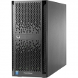 "HP (ML150 Gen9, 1(up2)x E5-2609v4 8C 1.7GHz, 1x8GB-R DDR4-2400T, B140i/ZM (RAID 1+0/5/5+0) noHDD (4/8 LFF 3.5"" HP) 1x550W NHP NonRPS,2x1Gb/s,noDVD,iLO4.2, Tower-5U, ) 834607-421"