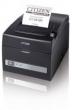Citizen (POS принтер Citizen TT CT-S310II; black; USB&Ethernet) CTS310IIXEEBX