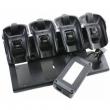 Symbol (Коммуникационная подставка для MC9500: четырехслотовая, с блоком питания, без интерфейсного кабеля и шнура питания) CRD9500-401CES