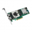 Dell (Intel Ethernet X540 DP 10GBASE-T Server Adapter, Full Height,CusKit) 540-BBDU