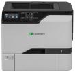Принтер Lexmark CS720de 40C9136, лазерный/светодиодный, цветной, A4, Duplex, Ethernet