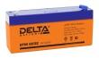Аккумуляторная батарея Delta (DTM 6032)