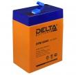 Аккумуляторная батарея Delta (DTM 6045)