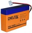 Аккумуляторная батарея Delta (DTM 12008)
