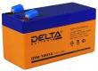 Аккумуляторная батарея Delta (DTM 12012)