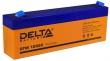 Аккумуляторная батарея Delta (DTM 12022)