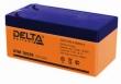 Аккумуляторная батарея Delta (DTM 12032)