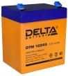 Аккумуляторная батарея Delta (DTM 12045)