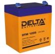 Аккумуляторная батарея Delta (DTM 1205)
