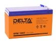 Аккумуляторная батарея Delta (DTM 1207)