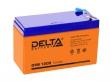 Аккумуляторная батарея Delta (DTM 1209)