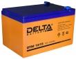 Аккумуляторная батарея Delta (DTM 1215)