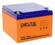 Аккумуляторная батарея Delta (DTM 1226)